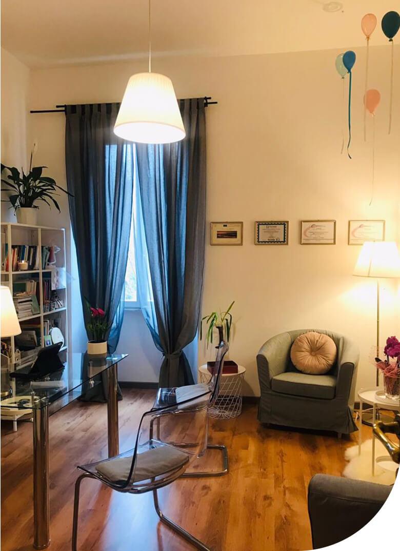Studio Personale Caterina Marano